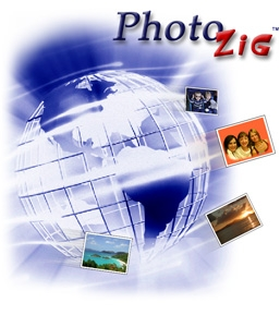 Photozig Albums - Research and Development